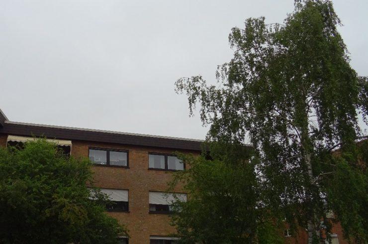 Vermietet: Schöne 3 Zimmer Wohnung mit Balkon in Werne zu vermieten