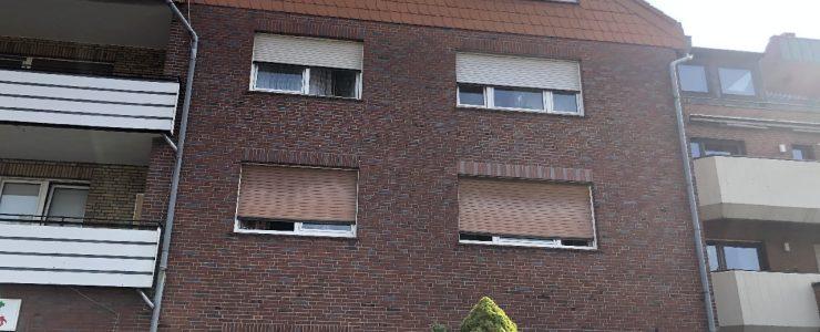 Schöne drei Zimmer Wohnung in Werne zu vermieten