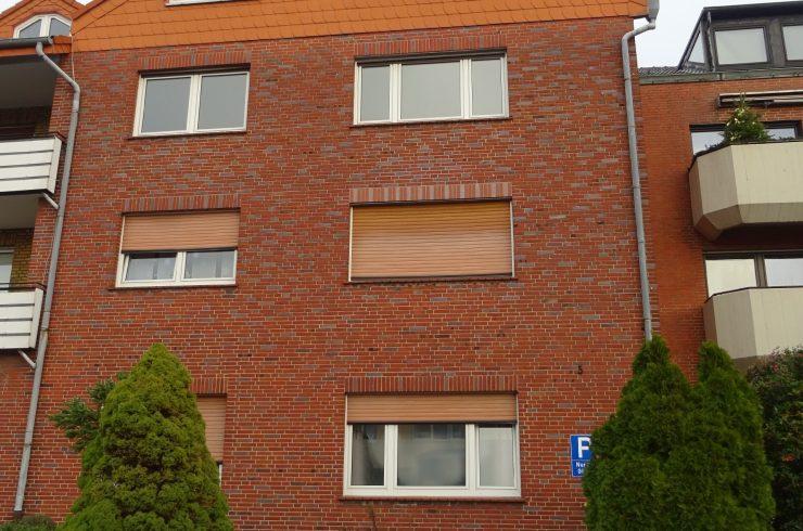 Vermietet: Familien aufgepasst!-Schöne 3-Zimmer Wohnung in zentraler Lage von Werne zu vermieten.