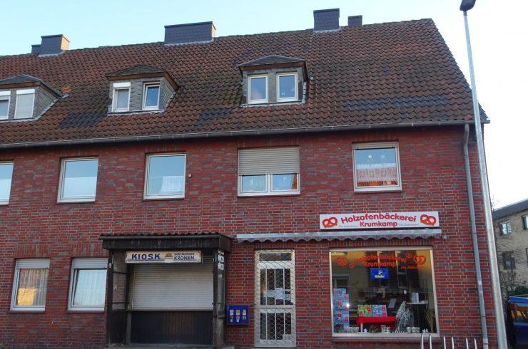 Vermietet: Ladenlokal an frequentierter Straße in Werne zu vermieten!