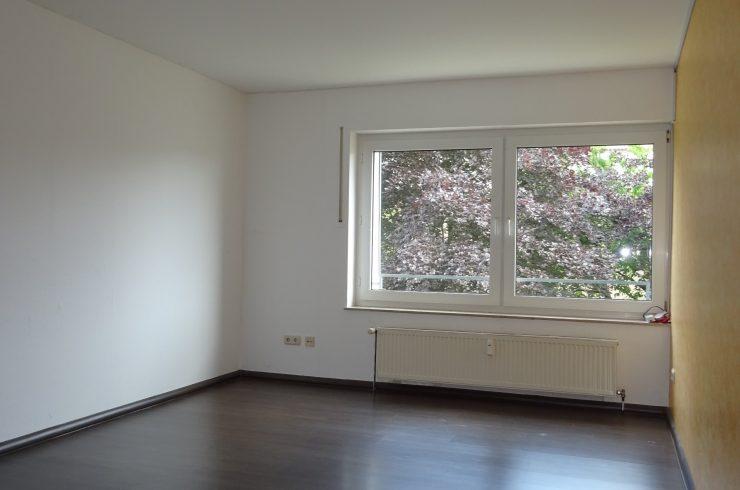 Vermietet: Schöne 2-Zimmer-DG-Wohnung in Werne zu vermieten!